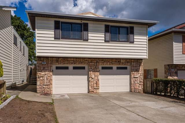 805 Gellert Boulevard, Daly City, CA 94015 (#ML81788636) :: Pam Spadafore & Associates