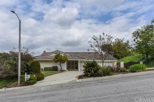 1518 Hollencrest Drive, West Covina, CA 91791 (#TR20069093) :: RE/MAX Innovations -The Wilson Group