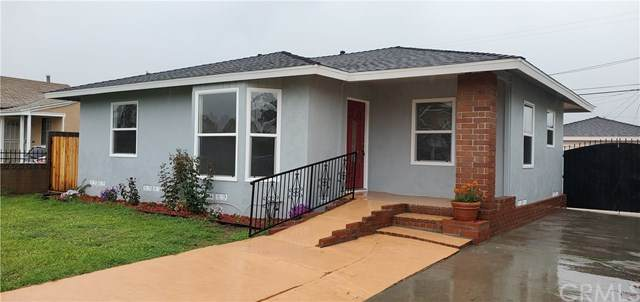 7752 Danby Avenue, Whittier, CA 90606 (#CV20062343) :: Rogers Realty Group/Berkshire Hathaway HomeServices California Properties