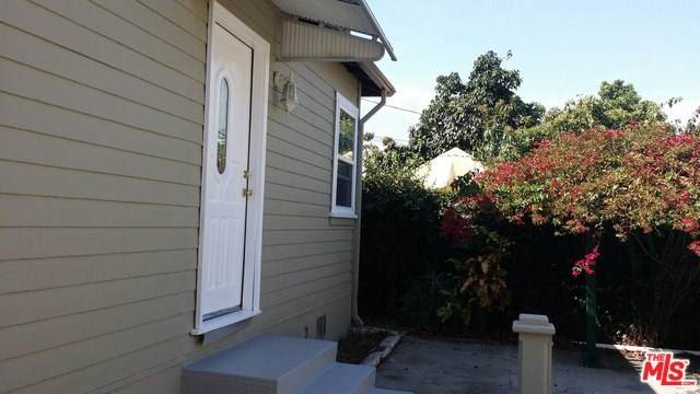 2021 S Garth Avenue, Los Angeles (City), CA 90034 (#20569082) :: Steele Canyon Realty