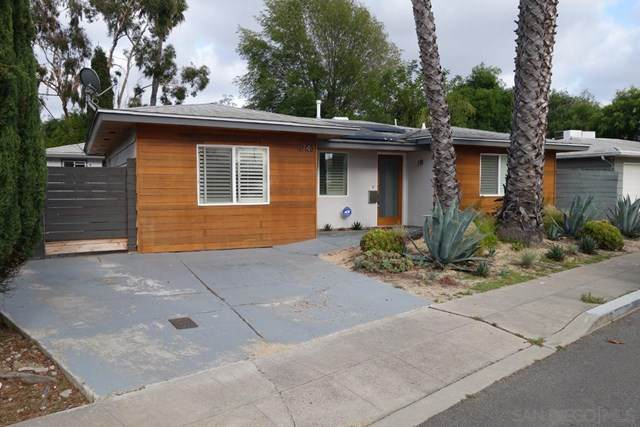4743 60th St, San Diego, CA 92115 (#200016042) :: Steele Canyon Realty