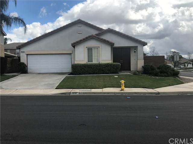 7081 Whitewood Drive, Fontana, CA 92336 (#CV20069179) :: The Najar Group