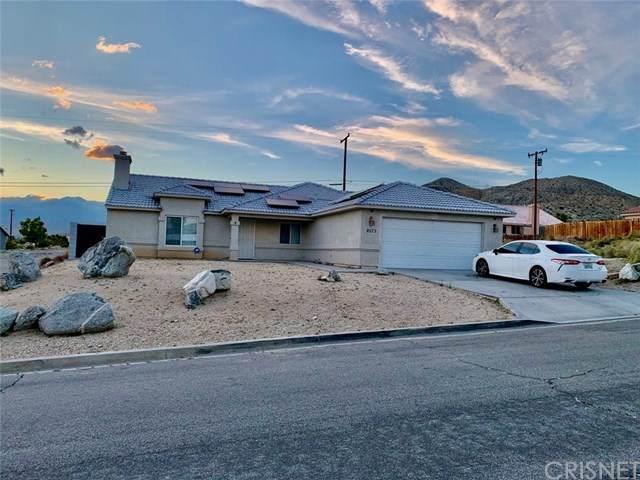 9573 El Mirador Boulevard, Desert Hot Springs, CA 92240 (#SR20069176) :: RE/MAX Empire Properties