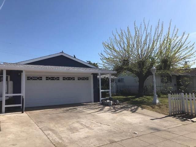 450 Mignot Lane, San Jose, CA 95111 (#ML81788642) :: RE/MAX Empire Properties