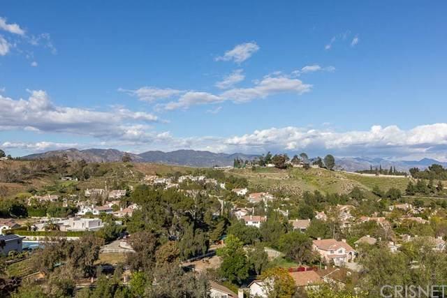 17945 Ridgeway Road, Granada Hills, CA 91344 (#SR20069046) :: RE/MAX Innovations -The Wilson Group