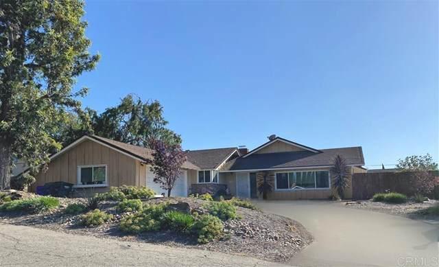 1745 Tobacco Road, Escondido, CA 92026 (#200016047) :: Steele Canyon Realty