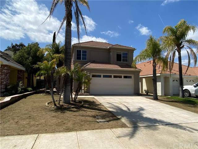 37443 Vineyard Knoll Drive, Murrieta, CA 92562 (#OC20063056) :: The Miller Group