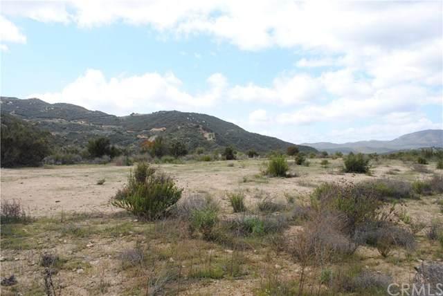 0 Hombre, Murrieta, CA  (#SW20069149) :: The Miller Group