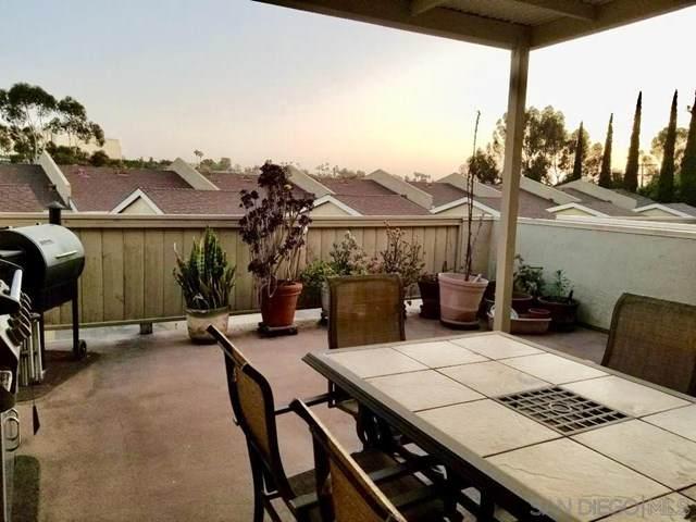 7700 Parkway Drive #24, La Mesa, CA 91942 (#200016048) :: Cal American Realty