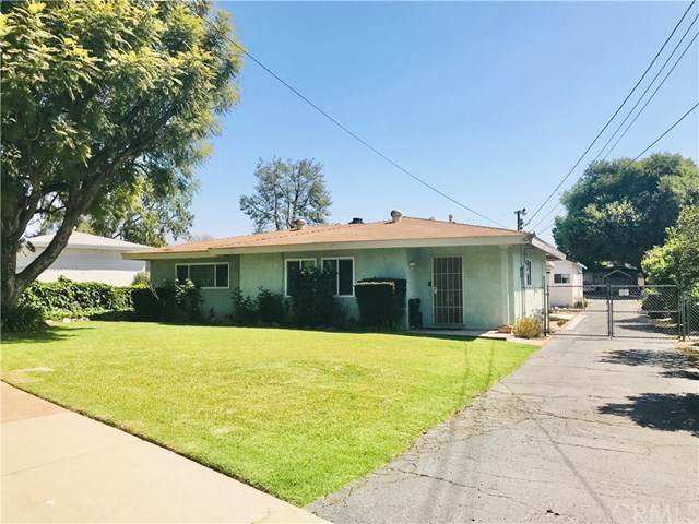 9233 Mills Avenue, Montclair, CA 91763 (#CV20068881) :: Mark Nazzal Real Estate Group