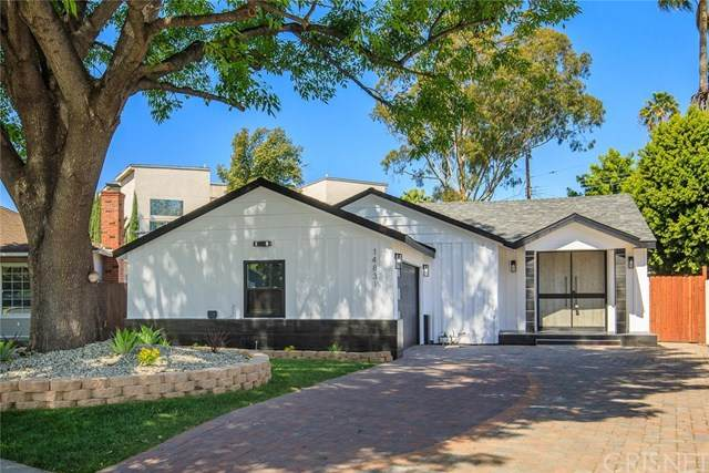 14831 Mccormick Street, Sherman Oaks, CA 91411 (#SR20069068) :: RE/MAX Empire Properties