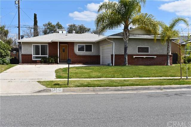 1232 Devon Place, Redlands, CA 92374 (#SW20069206) :: RE/MAX Empire Properties