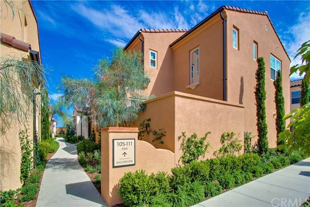 105 Excursion, Irvine, CA 92618 (#TR20067478) :: Case Realty Group
