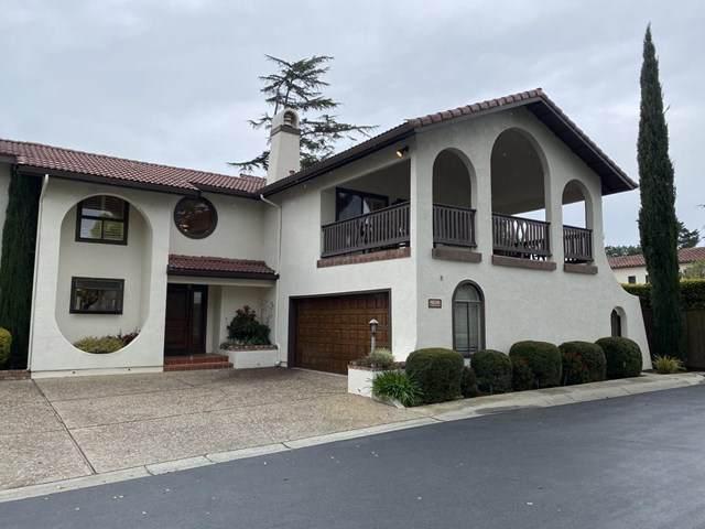 15300 Winchester Boulevard #15, Los Gatos, CA 95030 (#ML81788650) :: Bob Kelly Team