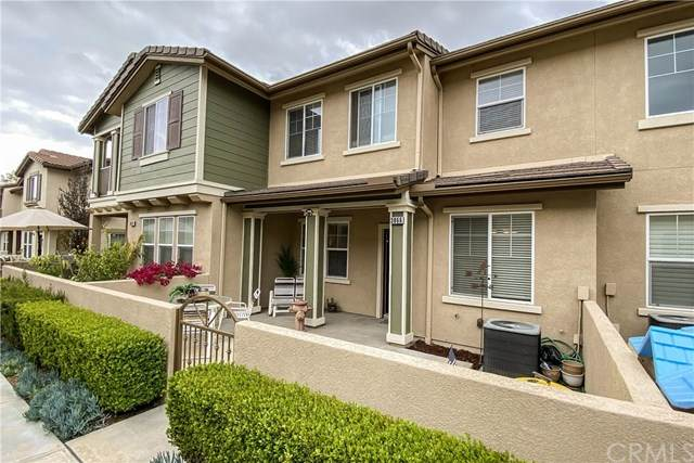 3066 N Juneberry Street, Orange, CA 92865 (#PW20069134) :: The Marelly Group | Compass