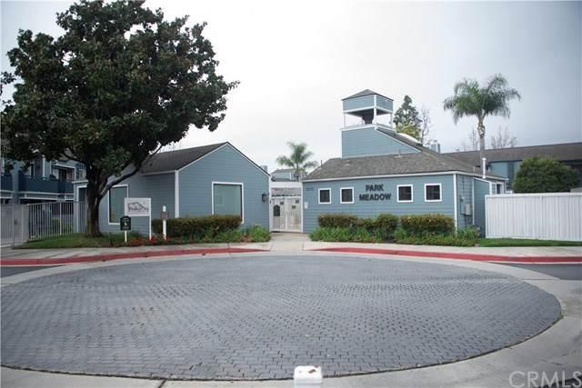 7324 Quill Drive #46, Downey, CA 90242 (#DW20069241) :: Bob Kelly Team