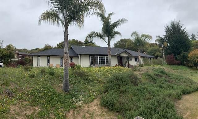 17763 Northwood Place, Salinas, CA 93907 (#ML81788652) :: Bob Kelly Team