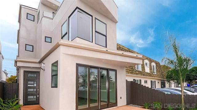 4028 Shasta St, San Diego, CA 92109 (#200016064) :: RE/MAX Empire Properties