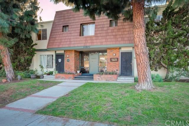 14807 Condon Avenue #211, Lawndale, CA 90260 (#SB20068442) :: The Ashley Cooper Team