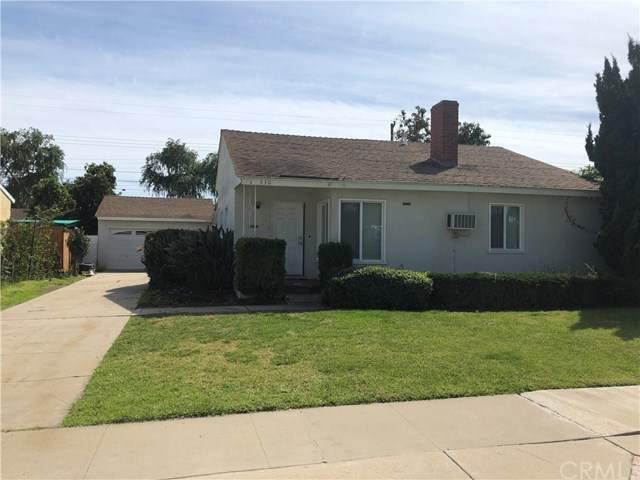530 W Porter Avenue, Fullerton, CA 92832 (#PW20068569) :: Berkshire Hathaway HomeServices California Properties