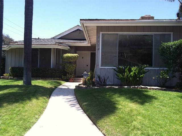 1112 Albion Street, San Diego, CA 92106 (#200016070) :: Apple Financial Network, Inc.