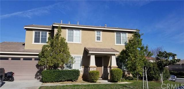 14586 Eagle River Road, Eastvale, CA 92880 (#CV20069270) :: The Miller Group
