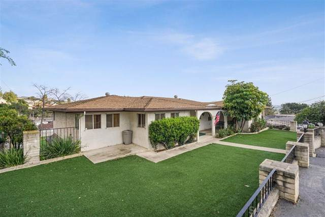 12163 Winter Gardens Dr, Lakeside, CA 92040 (#200016077) :: Apple Financial Network, Inc.