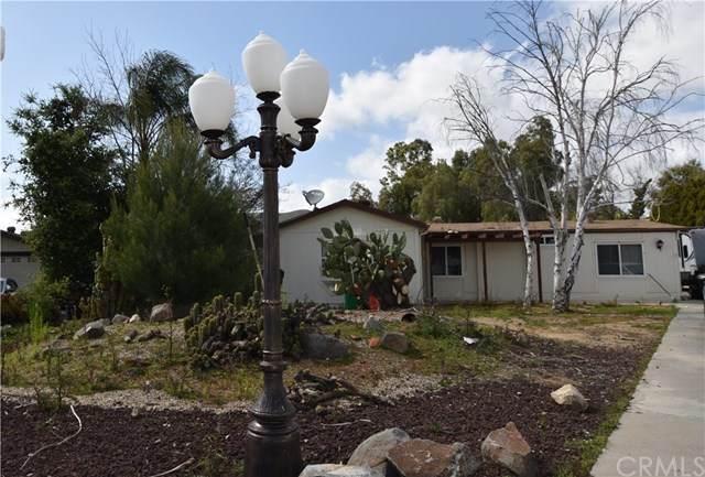 24400 Cornstalk Road, Wildomar, CA 92595 (#SW20067510) :: Allison James Estates and Homes