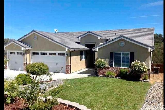 614 Navajo Avenue, Paso Robles, CA 93446 (#SP20069294) :: RE/MAX Parkside Real Estate