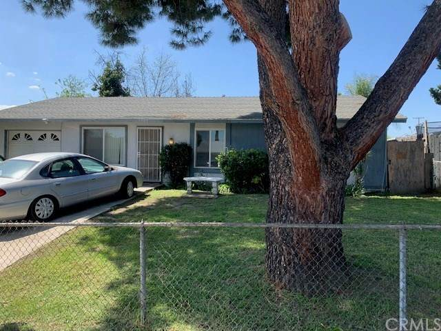 1709 Norval Street, Pomona, CA 91766 (#CV20069296) :: RE/MAX Empire Properties