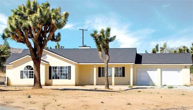 55769 Pueblo, Yucca Valley, CA 92284 (#IV20066379) :: Go Gabby