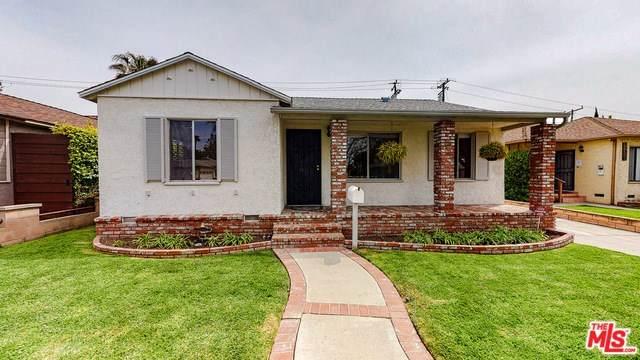 11546 Segrell Way, Culver City, CA 90230 (#20568514) :: The Ashley Cooper Team