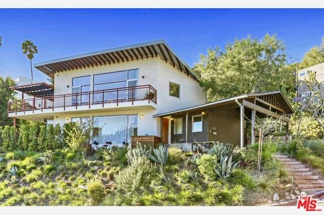 1935 Mayview Drive, Los Angeles (City), CA 90027 (#20567474) :: Cal American Realty