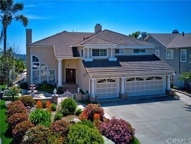 2007 Via Aguila, San Clemente, CA 92673 (#OC20067301) :: Doherty Real Estate Group
