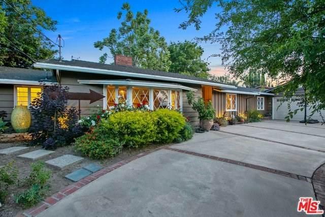 22768 Macfarlane Drive, Woodland Hills, CA 91364 (#20569136) :: Crudo & Associates