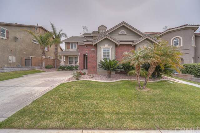 15609 Pisa Lane, Fontana, CA 92336 (#SW20069355) :: The Najar Group