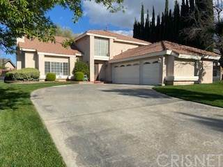 41712 Crispi Lane, Quartz Hill, CA 93536 (#SR20066037) :: The Houston Team | Compass