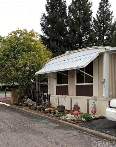 982 E Lassen Avenue #1, Chico, CA 95973 (#PA20069434) :: Doherty Real Estate Group