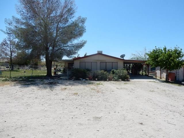 70640 Longyear Road, Desert Hot Springs, CA 92241 (#219041591DA) :: Allison James Estates and Homes