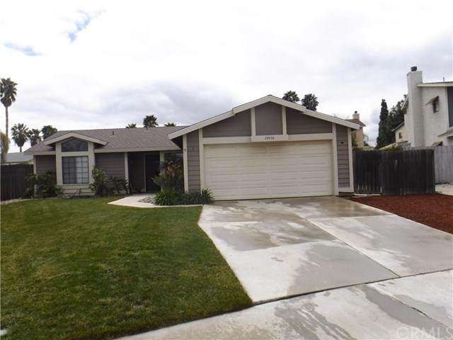 29536 Avida Drive, Menifee, CA 92584 (#OC20069132) :: The Brad Korb Real Estate Group