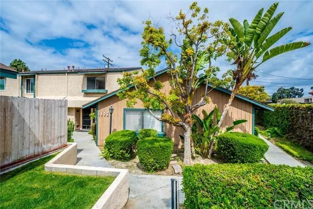 14927 Leffingwell Road #19, Whittier, CA 90604 (#DW20069441) :: Z Team OC Real Estate
