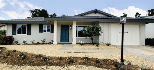 12275 Horado Rd, San Diego, CA 92128 (#200016113) :: The Brad Korb Real Estate Group