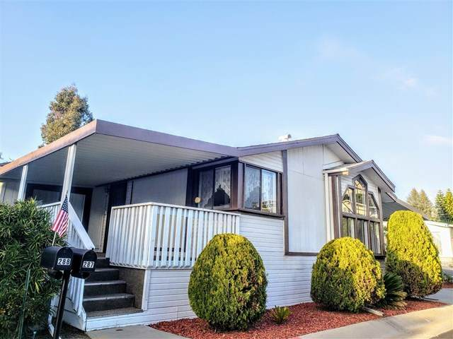 9500 Harritt Rd #287, Lakeside, CA 92040 (#200016114) :: Cal American Realty