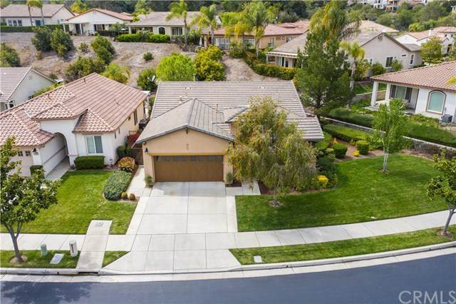 23947 Four Corners Court, Corona, CA 92883 (#IG20069121) :: The Miller Group