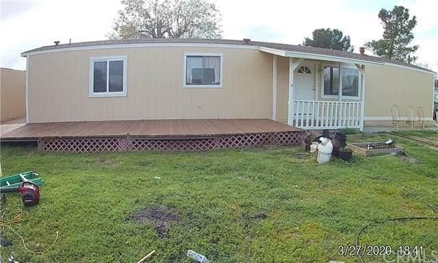 39385 Pioneer, Anza, CA 92539 (#SW20069471) :: RE/MAX Empire Properties