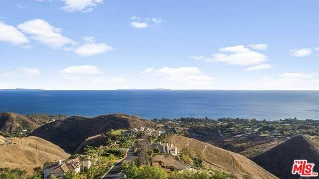 27465 Latigo Bay View Drive, Malibu, CA 90265 (#20569172) :: Berkshire Hathaway HomeServices California Properties