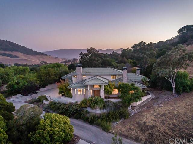 672 Oakridge Drive, San Luis Obispo, CA 93405 (#SC20069478) :: Rose Real Estate Group
