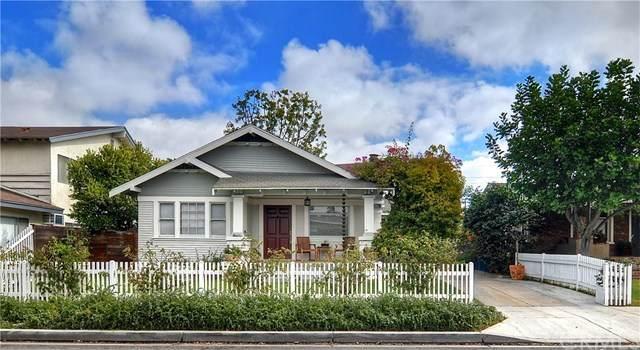 324 Coronado Avenue, Long Beach, CA 90814 (#OC20069481) :: RE/MAX Empire Properties