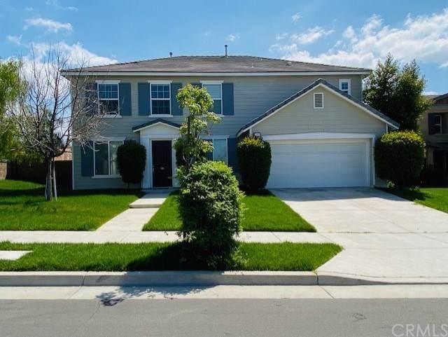 25341 Noble Canyon Street, Corona, CA 92883 (#CV20069488) :: The Miller Group
