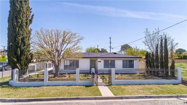 43946 Carolside Avenue, Lancaster, CA 93535 (#SR20069487) :: RE/MAX Empire Properties